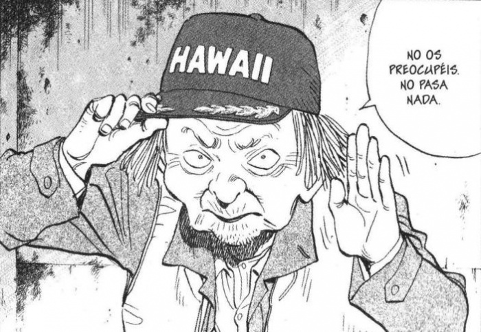 20th Century Boys Dios Urasawa