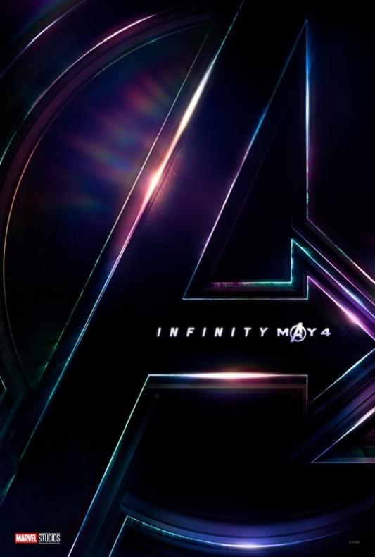 Avengers Infinity War (1)
