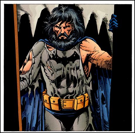 Batman Imagen