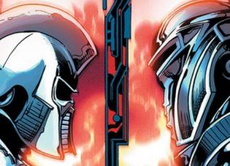 Battlestar Galactica vs. Battlestar Galactica #1 (15)