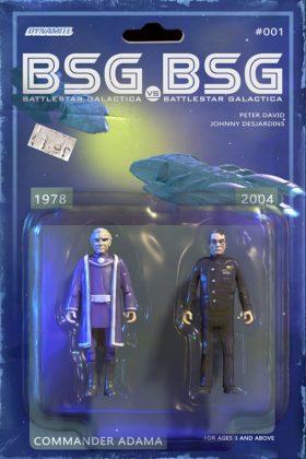 Battlestar Galactica vs. Battlestar Galactica #1 (3)