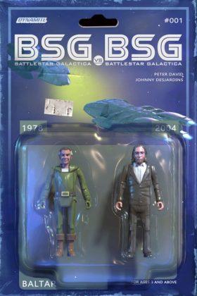 Battlestar Galactica vs. Battlestar Galactica #1 (4)
