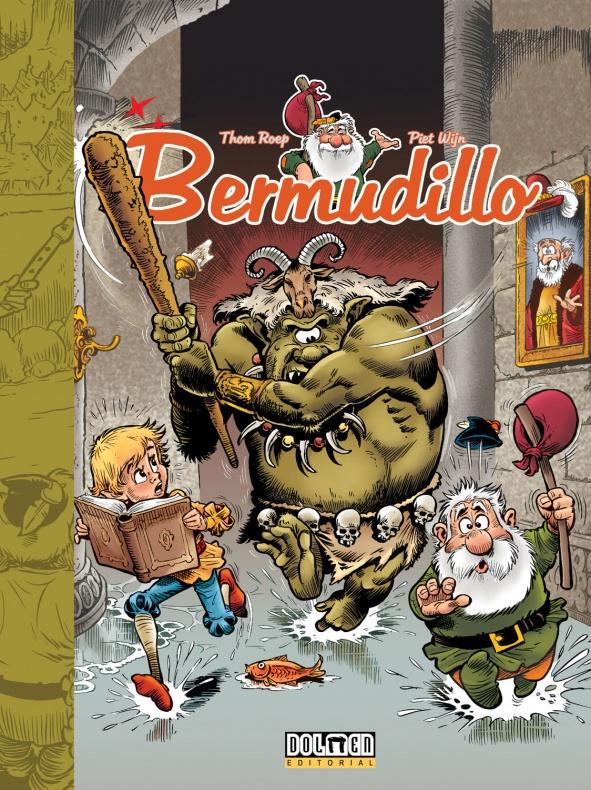 Bermudillo Vol4