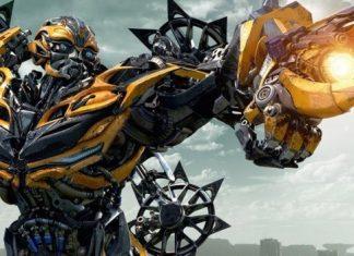 Bumblebee Transformers (2)
