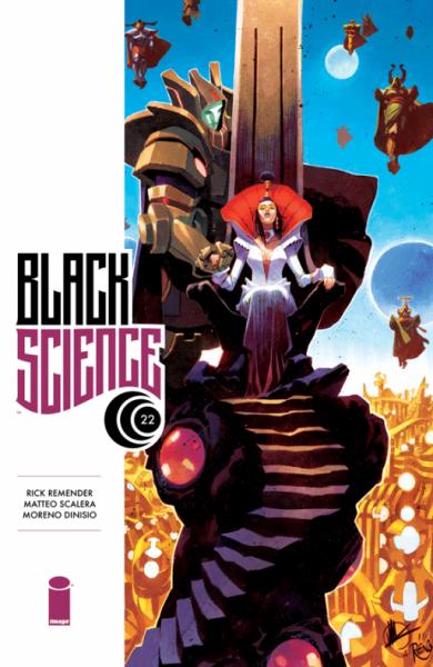 Ciencia Oscura