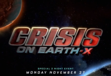 Crisis on Earth-X The Cw