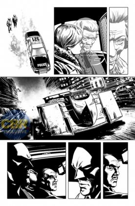 DC Universe Holiday Special 01