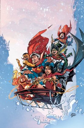 DC Universe Holiday Special 04