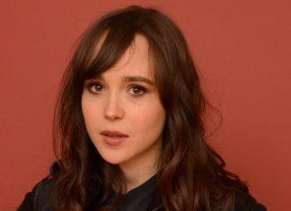 Ellen Page The Umbrella Academy