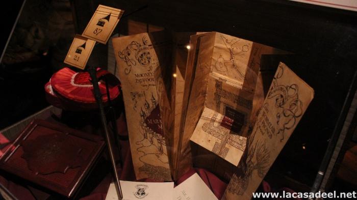 Exhibition Harry