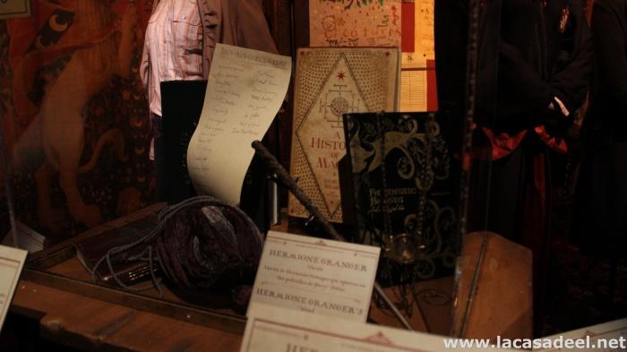 Exhibition Hermione