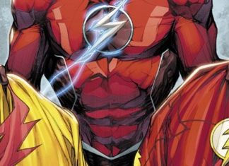 Flash War 1
