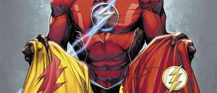Flash War 1