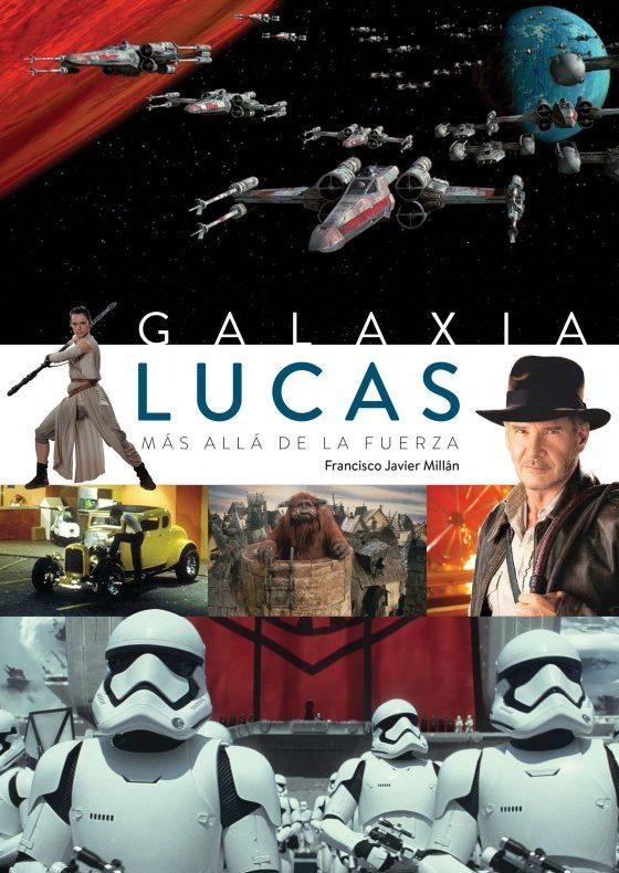 Galaxia Lucas Portada