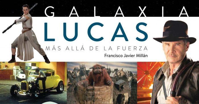 Galaxia Lucas