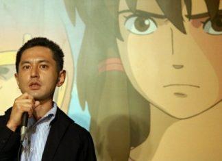 Goro Miyazaki Studio Ghibli