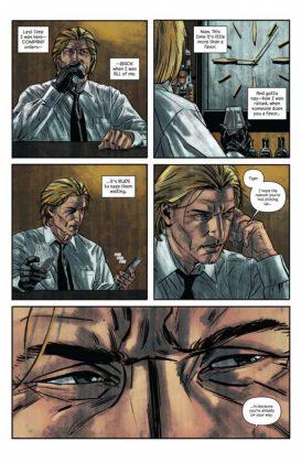 James Bond Felix Leiter (6)