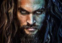 Jason Momoa Aquaman El Hombre de Acero