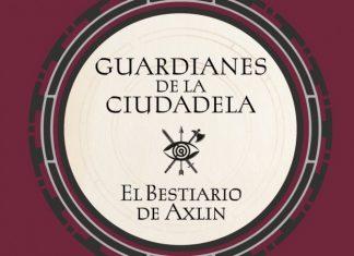 Laura Gallego el bestiario de Axlin .