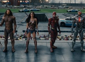 Liga de la Justicia (1)