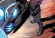 Marvel Motorista Fantasma Cósmico (2)
