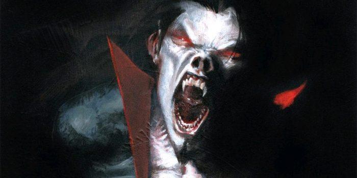 Jared Leto - Morbius Spider-Man