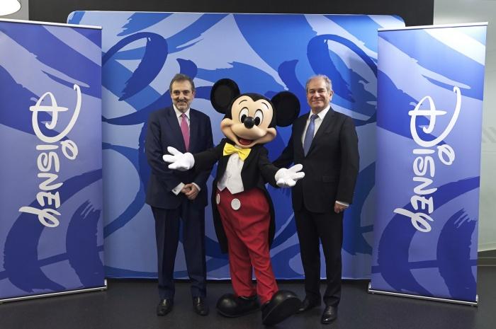 Movistar Disney: nuevo canal con películas de Disney y Star Wars