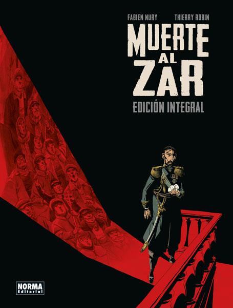 Muerte al Zar (8)