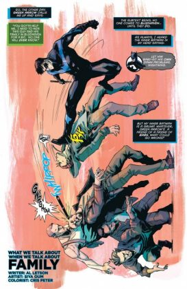 NEWTS NIGHTWING 1