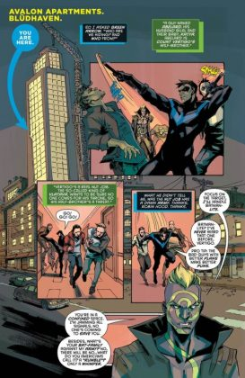 NEWTS NIGHTWING 2