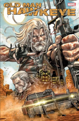 Old Man Hawkeye 1