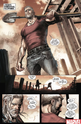 Old Man Hawkeye (2)