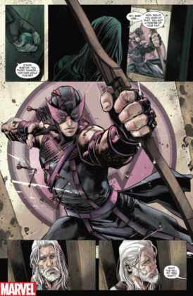 Old Man Hawkeye (3)