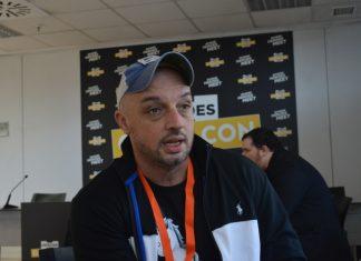 Phil Jiménez 2