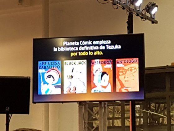 Planeta Cómic Salón Manga BCN (2)