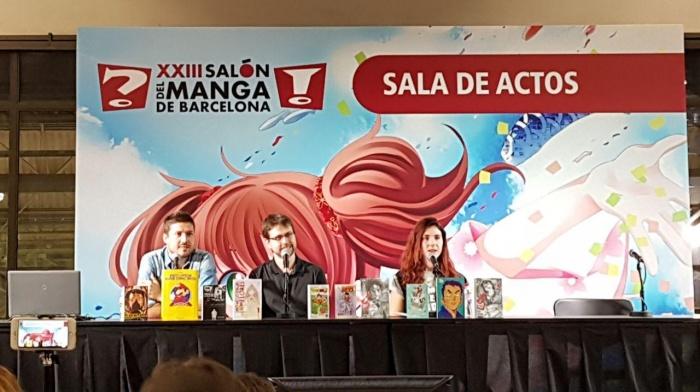 Planeta Cómic Salón Manga BCN (8)