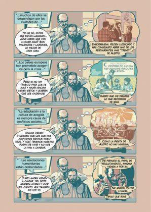 Refugiados Páginas Interiores 15