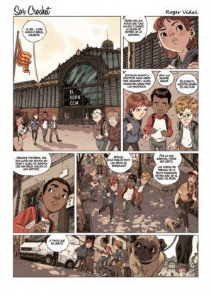 Refugiados Páginas Interiores 7