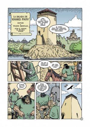 Refugiados Páginas Interiores 8