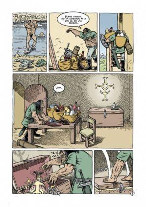 Refugiados Páginas Interiores 9