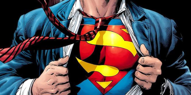 Rocksteady Superman