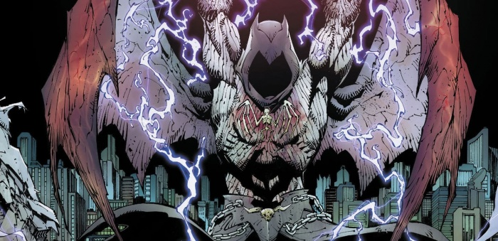 Snyder Capullo DC