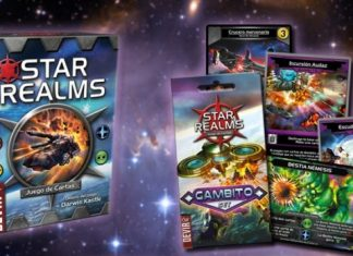 Star Realms Devir destacada