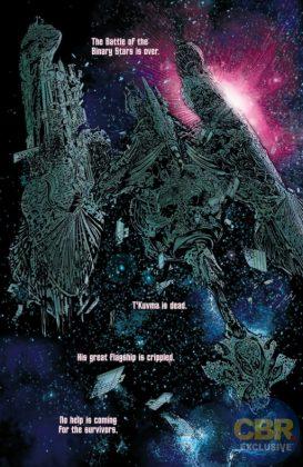 Star Trek Discovery #1 (2)