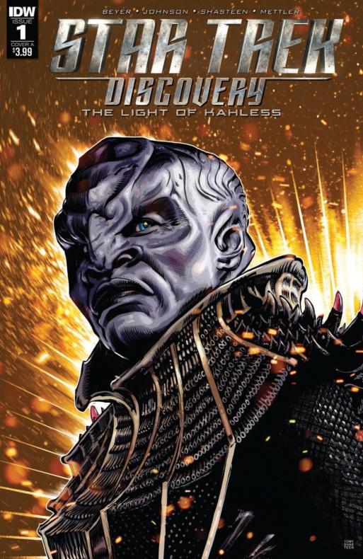 Star Trek Discovery #1 (7)