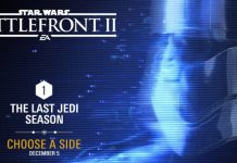 Star Wars Battlefront II Los últimos Jedi (1)
