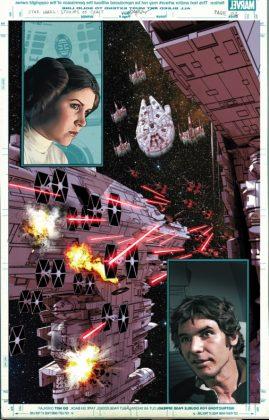 Star Wars The Last Jedi - Storms of Crait #1 (3)