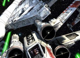 Star Wars The Last Jedi - Storms of Crait #1 (8)