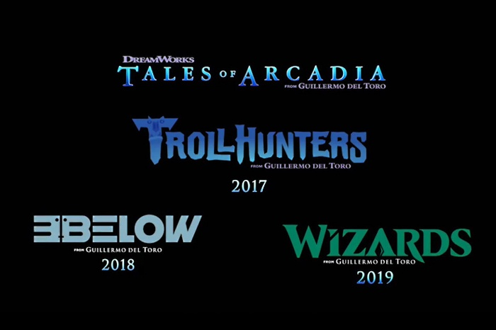 Tales of Arcadia 2