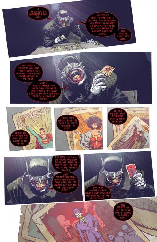 The Batman Who Laughs 1 1